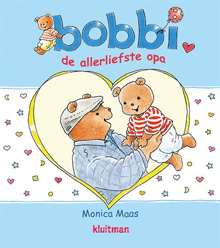 Bobbi de allerliefste opa cover