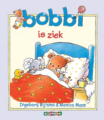 Bobbi is ziek