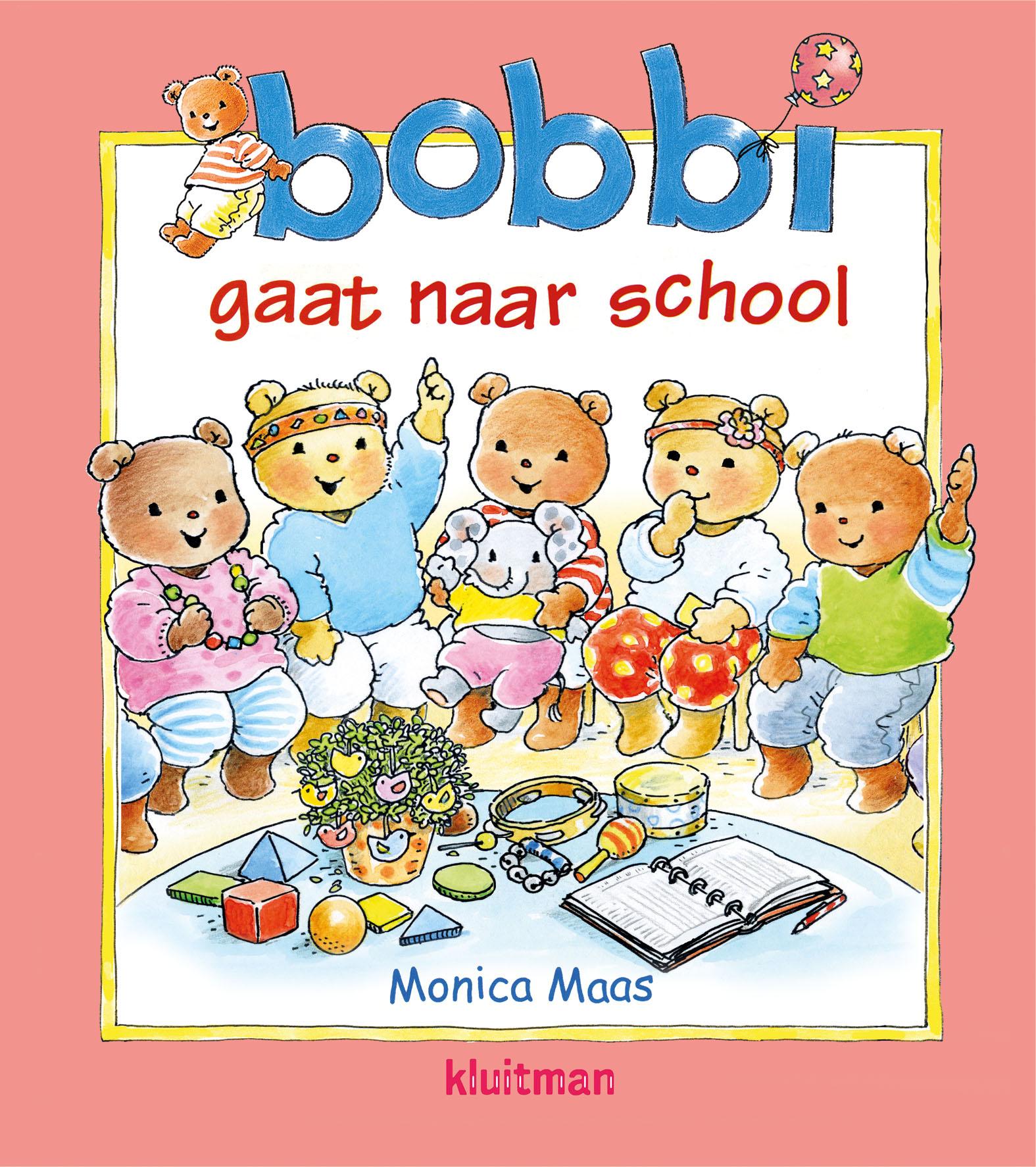 Boeken Bobbi