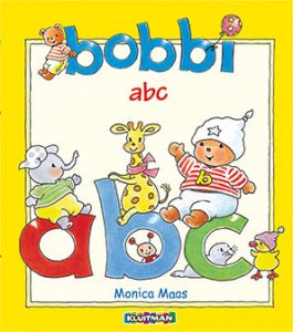 bobbi_abc van Monica Maas